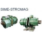 法国SIME-STROMAG弹簧制动器