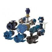 美国FTI磁力驱动泵