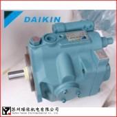 日本大金DAIKIN柱塞泵V15A2R-95RC,V15A3R-95RC