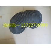 尼龙布油缸活塞杆伸缩防护罩