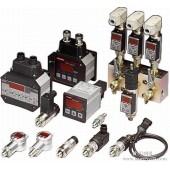 供应德国HYDAC压力开关、HYDAC压力继电器、HYDAC温度传感器等