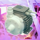 瑞士LEVITRONIX动态流量控制器