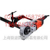 台湾AGP PT600套丝机,快速穿线管,蜗轮蜗杆驱动系统