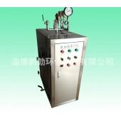 电加热蒸汽锅炉使用说明