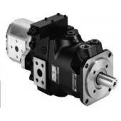 美国原装派克Parker柱塞泵PV180RIK1T1NMMC参数介绍