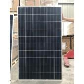 尚德多晶270w-330w太阳能光伏板正A级组件