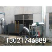 vocs废气处理技术之吸附法