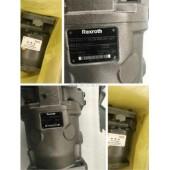 rexroth油泵力士乐A4VSO40DR/10R-PPB13N00变量泵参数