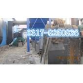 GL-III型捞渣机应用范围仲恺机械制造有限公司