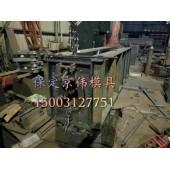 青海海绵城市卵形排水槽模具缝隙式排水槽模具生产厂家销售