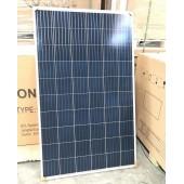 协鑫多晶270w多晶组件太阳能电池板