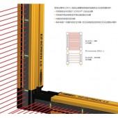 美国邦纳 BANNER 安全光幕 LS2TP30-450Q88