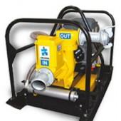 英国Selwood固体处理泵