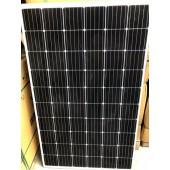 鑫泰单晶285w太阳能电池板光伏组件