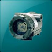 横河变送器在数字压力表平台上的特点