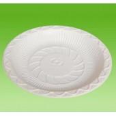 木薯纯淀粉全降解餐具及包装制品生产流水线
