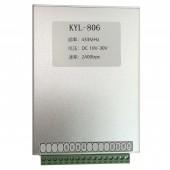 2路模拟量 0-5V/4-20MA输入输 无线采集器 无线数传