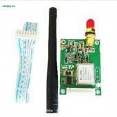 小体积 嵌入工模块 无线数传模块 无线传输模块 数字采集