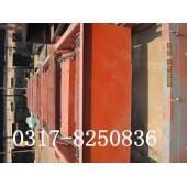 ZKC重型框链除渣机标准厂