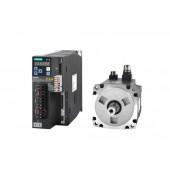 西门子V90伺服低惯量电机 1FL6034-2AF21-1AG1