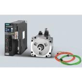 西门子V90伺服高惯量电机 1FL6061-1AC61-2LA1
