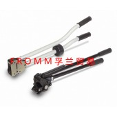 A402铁皮束紧器/A412手动咬扣器 FROMM 孚兰