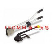 A301钢带拉紧器/A412铁扣咬扣器 FROMM孚兰