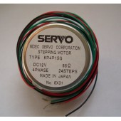 SERVO直流电机