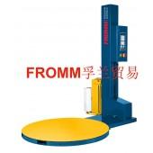 FSW-13半自动托盘裹膜机缠绕膜包装机 FROMM 孚兰