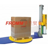FS4系列转盘式薄膜缠绕包装机 FROMM孚兰