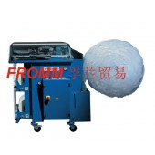 AP502缓冲气垫制造机 FROMM 孚兰
