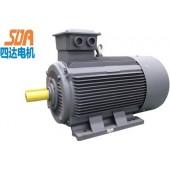 YE2高效节能电动机