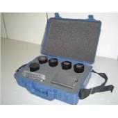 紫外可见分光光度计检定标准装置