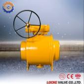 进口焊接热力球阀性能参数,报价/价格,图片
