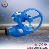 进口缩径全焊接球阀性能参数,报价/价格,图片