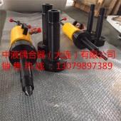 偶合器手动液压拉马与电动液压拉马的区别ZY-42-3