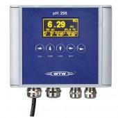 德国WTW现场监测pH 298系列
