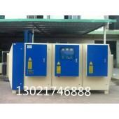 光氧催化废气处理设备优缺点分析
