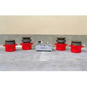 FPT紧凑型液压缸