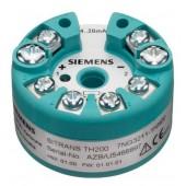 西门子SIEMENS SITRANS TH100温度变送器