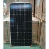 天合单晶340W太阳能电池板光伏组件并网发电