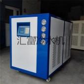 砂磨设备专用制冷机_济南10p冷水机