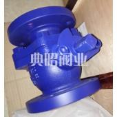 ANSI-125/150美标铸铁法兰球阀