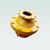 RGZ燃气管道阻火器