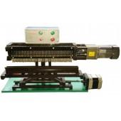 电动金属拉伸试样标距仪 超能电动打点机