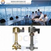 进口LNG液化天然气用电磁阀性能参数,报价/价格,图片