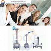 进口低温液氮球阀性能参数,报价/价格,图片