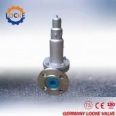 进口弹簧微启式安全阀性能参数,报价/价格,图片