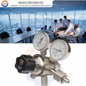 进口氦气钢瓶减压阀性能参数,报价/价格,图片