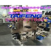 泰丰YT32-500CV-SB插装阀组双泵